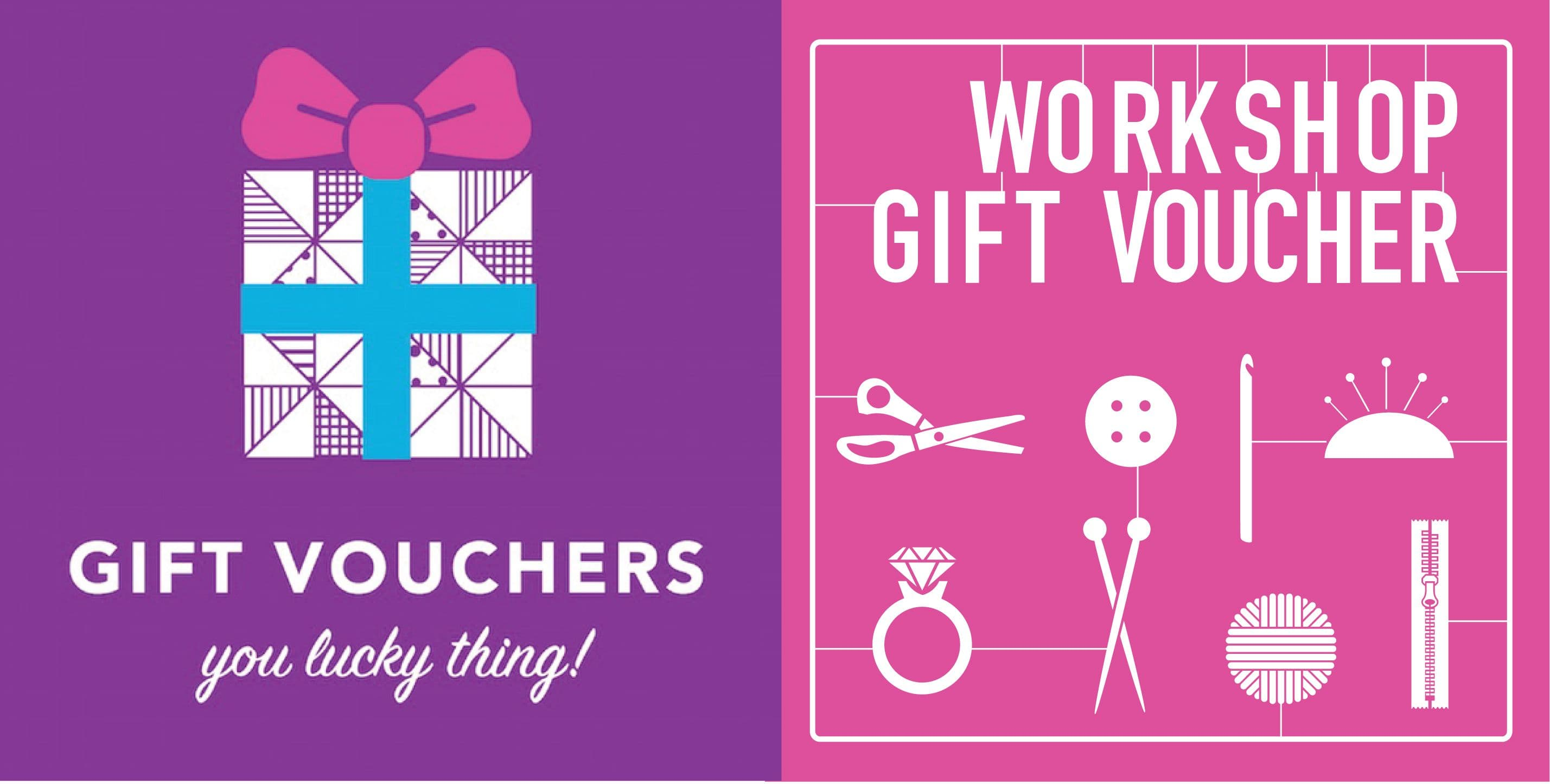 Gift a workshop
